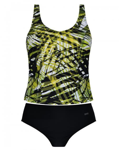 Naturana Beachwear Tankini mit Softcups