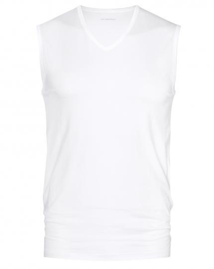 Mey Muskel-Shirt, V-Ausschnitt